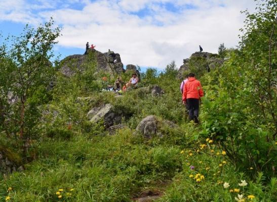 горы перми фото
