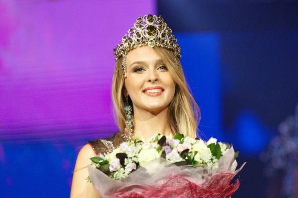 «Мисс Екатеринбург-2017» стала студентка архитектурного университета