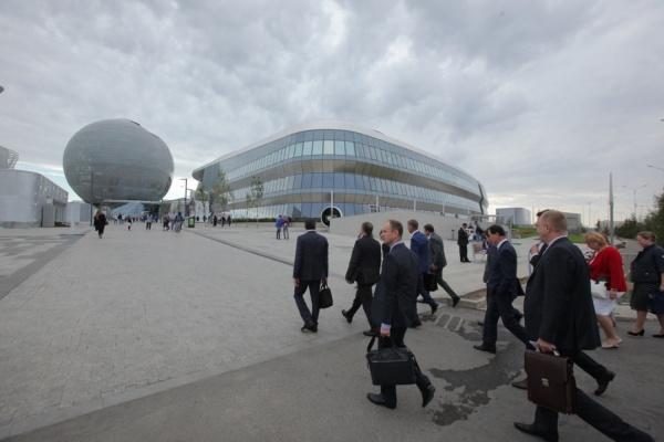 Медведев призвал страны ЕАЭС поддержать заявку Екатеринбурга наЭКСПО