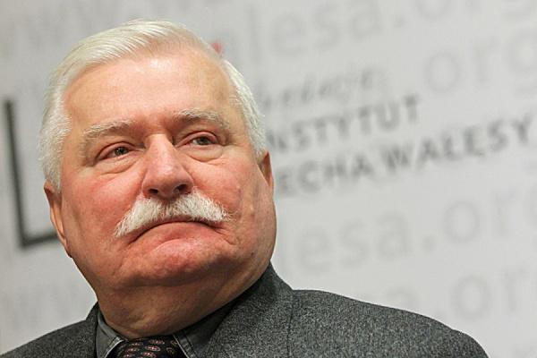 ВПольше открыли уголовное дело против экс-президента Валенсы