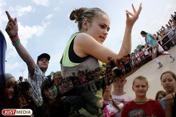 Шесть юных свердловчан станут героями танцевального шоу на НТВ