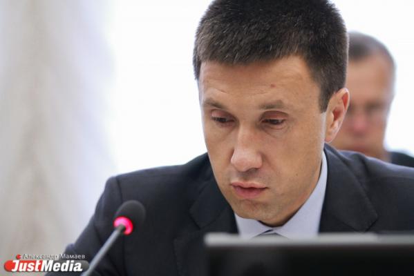 Экс-глава МУГИСО Пьянков, обвиняемый во взятках, возглавил Облкоммунэнерго