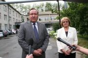 ФОТО: пресс-служба заксобрания