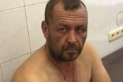 Денис Мурашов: «Целый день был Храме-на-Крови, а потом поехал в кино»
