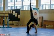 Анастасия Татарева стала пятикратной чемпионкой мира по художественной гимнастике