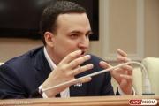 Кандидат Ионин продолжит таскать по судам кандидата Парфенова за незнание Пушкина