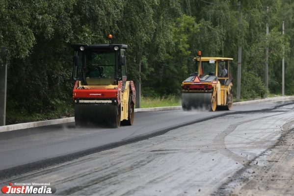 Трассу Екатеринбург – Реж – Алапаевск ждет ремонт