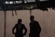 Якоб и Куйвашев узнали, как дела в «Космосе»