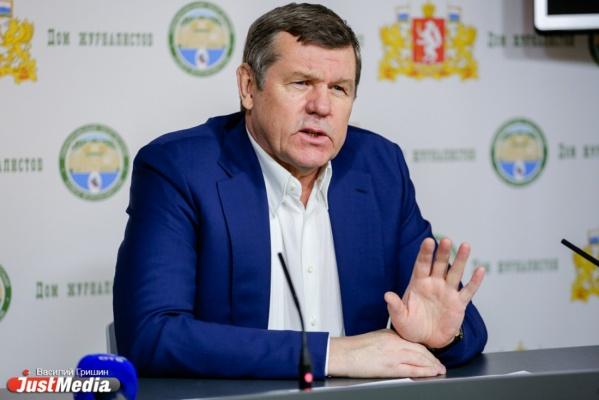 Следователи непустили Александра Новикова в«Пусть говорят»