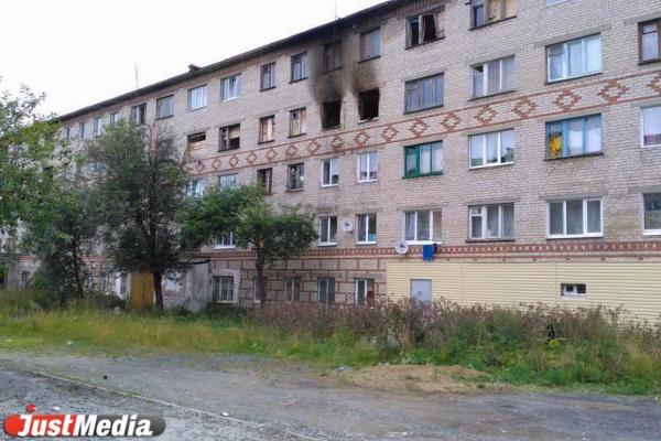 «Дети не могут спать в шубах». Жильцы двух домов в Кировграде могут вторую зиму провести без отопления