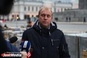 Виктор Юровицкий: «Ремонт на Ленина обойдется администрации в 180 миллионов рублей». ФОТО