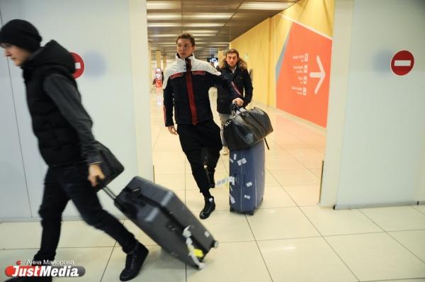 Рейс изЕкатеринбурга вДаламан схвачен неменее чем навосемь часов