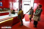 В день премьеры «Матильды» в кинотеатрах Екатеринбурга полиция усилит меры безопасности