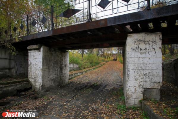 Генпрокуратура  достигает  ремонта моста, соединяющего два населенных пункта вТалицком районе