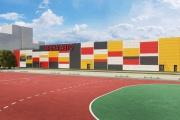 Школу и ледовую арену в Солнечном подключат к теплу за 35 миллионов рублей
