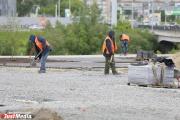 В Горноуральске старшеклассников заставляют строить спортивную площадку. Семиклассница получила травмы