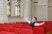 РПЦ не смогла забрать у детей концертный зал Свердловского мужского хорового колледжа