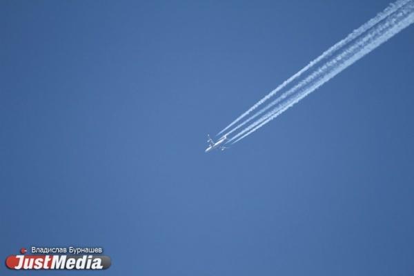 Azur Air на17 часов задержал рейс вКольцово