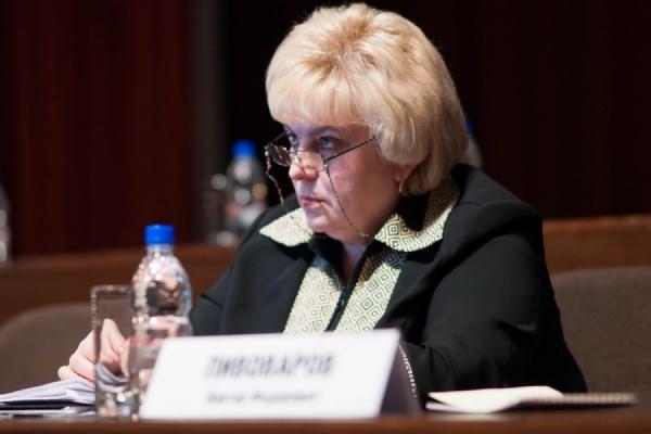 Ректор свердловской сельхозакадемии стала вице-президентом РАН