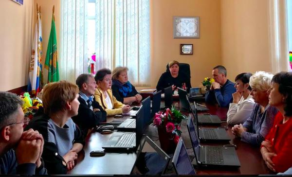 Дума Камышлова выбрала руководителя города