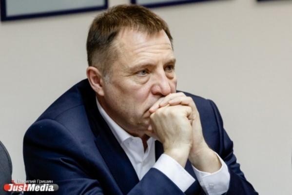Дело Вегнера передадут в Чкаловское местное отделение партии