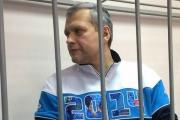 Киллеру Дудко вынесли приговор. Ближайшие 13 лет он проведет в колонии строгого режима