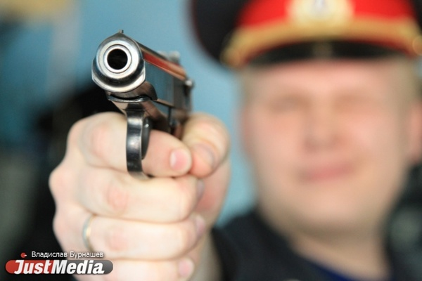 Сотрудник полиции Каменск-Уральского, находясь на охоте, выстрелил себе в «пятую точку»