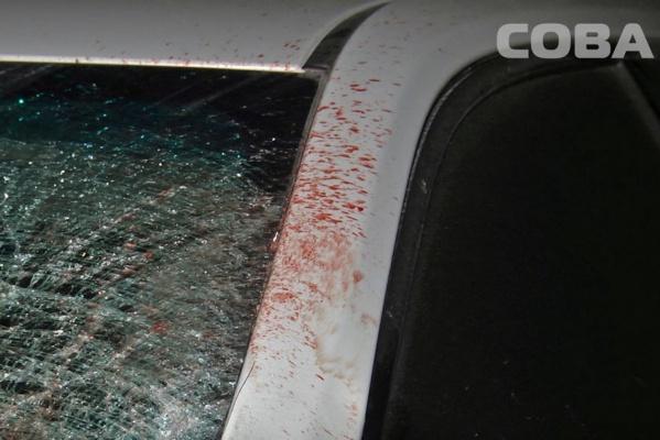 В страшном ДТП на Челябинском тракте пешехода разорвало на части. ФОТО
