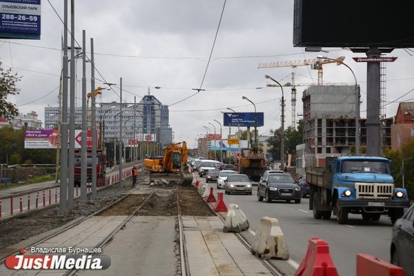 Екатеринбургская мэрия подтвердила, что Макаровский мост откроется в срок