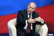 Владимир Путин беспокоится о ценах на зерно из-за рекордного урожая и плохих прогнозов по экспорту