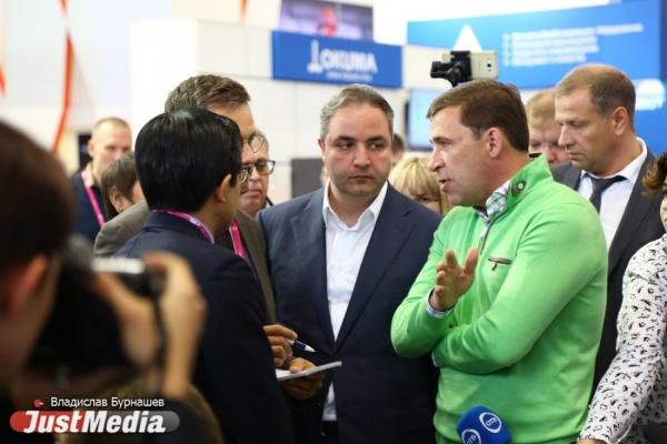 Вшколах Екатеринбурга проведут 2025 уроков, приуроченных «ЭКСПО-2025»
