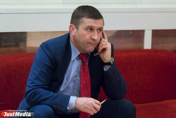 О планах «Опоры России» сообщил Евгений Артюх