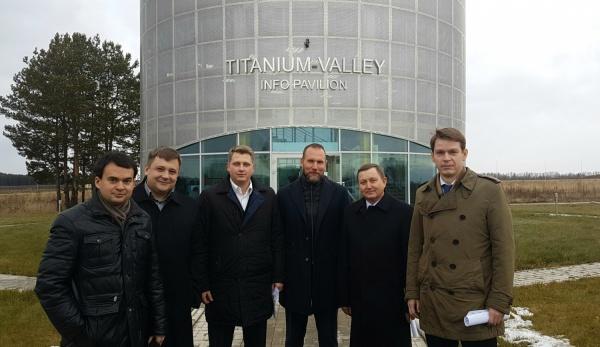 Свердловские депутаты предложили выделить «Титановой долине» еще 341 млн рублей