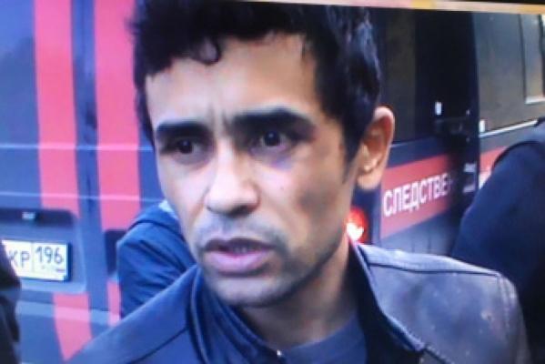 ВЕкатеринбурге мигрант задушил мойщицу посуды из-за украшений и телефона