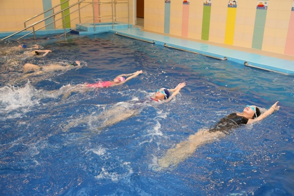 ВЕкатеринбурге открывается восстановительное отделение ДГКБ №9