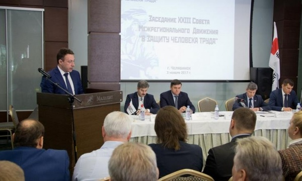 Холманских сделал важное политическое заявление. Оно касается Путина, ЕР и ОНФ