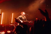 Музыкант рассказал о своих планах на юбилейном концерте группы