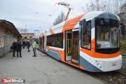 Решение о пуске трамвая на аккумуляторах в Солнечный примут в четверг