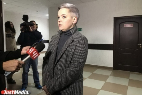 Савиновских, объявившую голодовку у минсоцполитики, не пустили в туалет