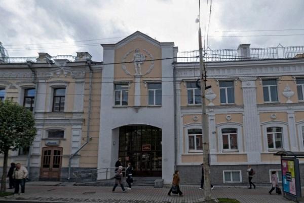 ВЕкатеринбурге за2 млн. руб. отреставрируют «Американскую гостиницу»