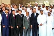 Арабы проведут на юбилейном ИННОПРОММ Глобальный саммит производства