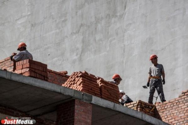 До конца декабря должна решиться проблема дольщиков сразу нескольких домов в Арамильском ГО