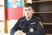Полицейский из поселка Белоярский спас заблудившегося пенсионера