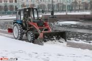 Мэрия опубликовала список улиц, с которых в снегопады будут эвакуировать припаркованные машины. СПИСОК