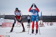 В МОК объяснили, за что дисквалифицировали уральского лыжника Белова