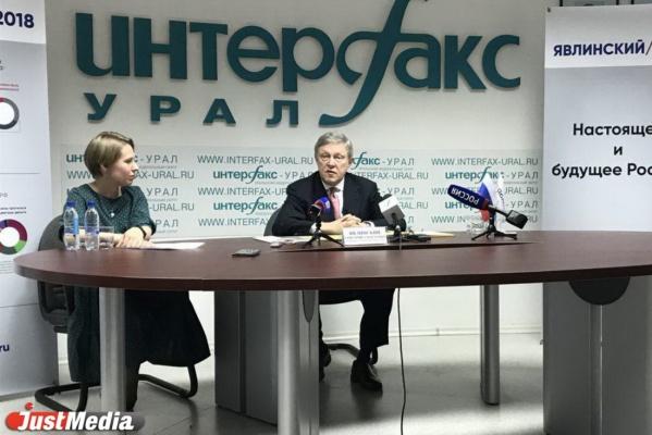 Григорий Явлинский: «С российским бизнесом происходит тоже самое, что и со спортом»
