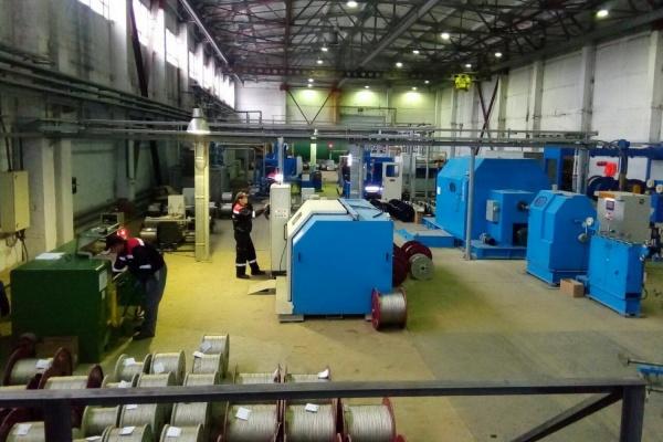 В рамках программы импортозамещения в Краснотурьинске запустят производство российского кабеля