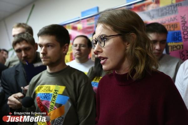 Собчак не пообещала электорату, что не станет Прохоровым №2: «Гарантий нет никаких и ни от чего»