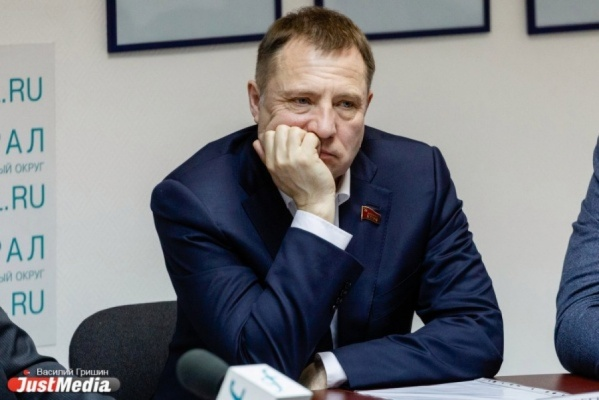 «Я ничего не потерял». Депутата Вегнера исключили из КПРФ. За это решение проголосовало трое