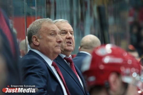 Московский ЦСКА одержал победу матч КХЛ у«Автомобилиста» изЕкатеринбурга